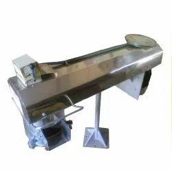 Semi-Automatic Bhujia Making Machine