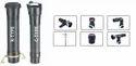 Sprinkler C Clamp, Sprinkler Pipes, ISI Sprinkler Pipes,20feet Pipes, ISI HDPE Sprinkler Pipes