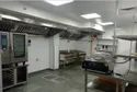 Stainless Steel Commercial Kitchen Designing Service