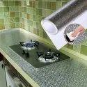 Kitchen Sticker Silver  30CM3M