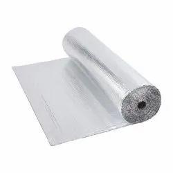 Coated Aluminium Foil