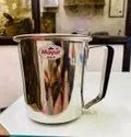 Military Stainless Steel Mugs