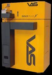 VAS Optical Emission spectrometer Quanta Gold X