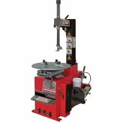 Color Coated Tire Changer Machine