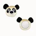 Sublimation Panda Cushion