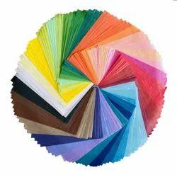 Colour Tissue Paper( Non Bleeding) 20
