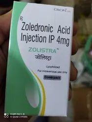 ZOLISTRA 4(Zoledronic Acid) injection