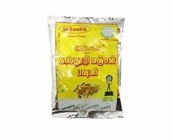 100g Tamil Nadu Kasthuri Manjal Herbal Powder, For Skin