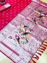 Soft Silk Paithani Saree