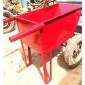 Concrete Trolley