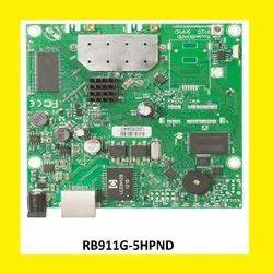 RB911G-5HPND