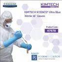 Kimtech Science Ultra Blue Nitrile Gloves