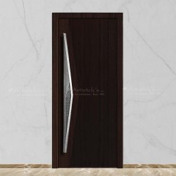 Antique White Metal Door Pull Handles