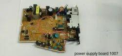 Hp 1007 Power Supply Board