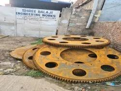 Gear Penion For Tyre Recycle Machine
