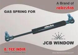 Gas Spring for JCB WINDOW