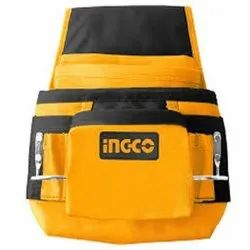 Ingco Professional Tool 600D Polyester Waist Pouch