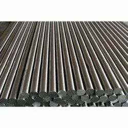 321 Stainless Steel Bright Bar