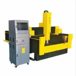 CNC Marble Carving Machine