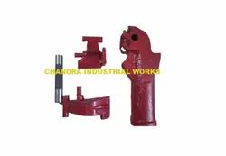 Lifting Jack Spare Parts