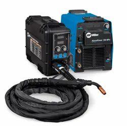 Miller AlumaPower-350 MPa MIG Welding Machine, 5-425A