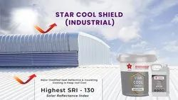 Industrial Aluminum Paint- Star Cool Shield-Industrial