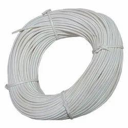 White PVC Ferrule Sleeve