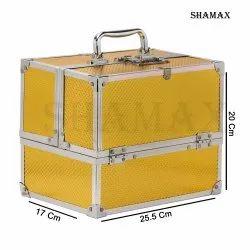 Aluminium Vanity Makeup Box