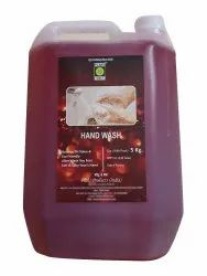 Flaks Hand Wash, Packaging Type: Can, Packaging Size: 5kg