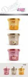 Creador Designs Multicolor Icecream Packaging Designers, For Branding