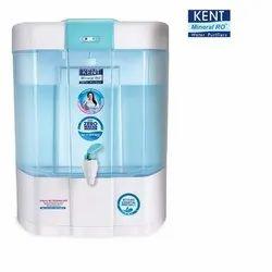 Kent Pearl RO+UV+UF+TDS Water Purifier, 8 L