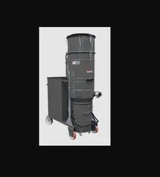 Delfin DG HD PN Industrial Vacuum Cleaners For Extracting Large Volumes Of Dry Dust