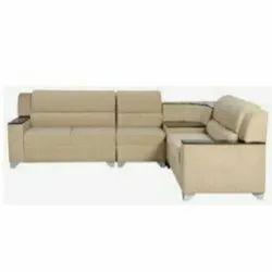 Corner L shaped Sofa set