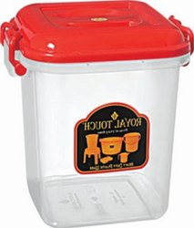 Spark 13 Container