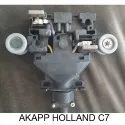 Current Collector For Box Type Busbar Akapp Make