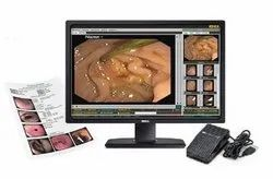 Endoscopy Image Reporting Software
