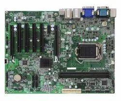 红宝石- d810 - h110第七和第六代英特尔核心工业ATX主板
