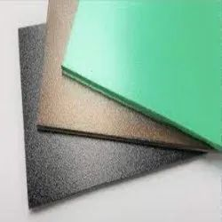 Embossed Polycarbonate Roofing Sheet, Thickness 1.5mm