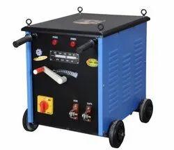 HMP 60-400A Regulator Type Transformer Based Welding Machine
