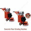 Concrete Floor Grinding Machine, Single Phase