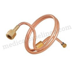 Kanchan Sales NRV And Tailpipe Set For MGPS, For Medical Gas Pipe Line System