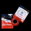 Red Liner Tape