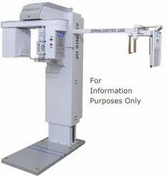 Ortho Pantomo Graph: (OPG) X Ray Machine