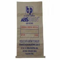 Packaging Kraft Paper Laminated HDPE Woven Bag