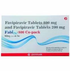 Fabiflu 800mg