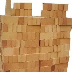 Rectangle Ceramic Glass Wool Acid Proof Brick, Side Walls, Size: 9x3x2inch