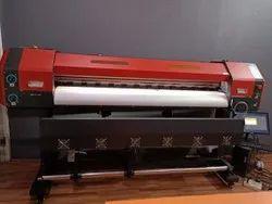 TX 800 Eco Solvent Printing Machine