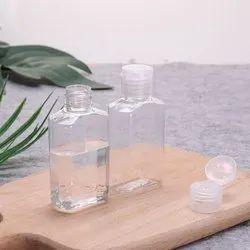 100 ml Pet Aqua Bottle with FTC Cap