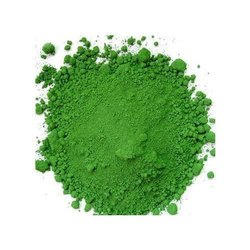 Bright Green Food Color