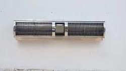 PIONEER Flame Proof Air Curtain